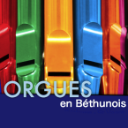 Association Orgues en Béthunois