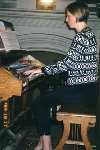 Martine Betremieux